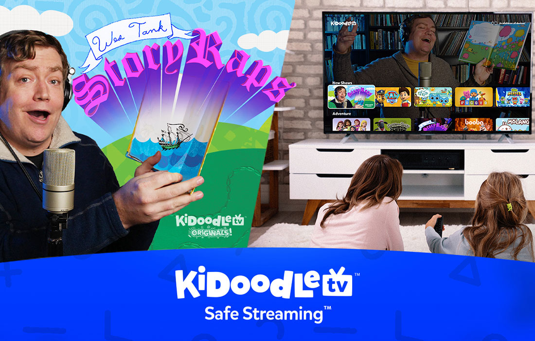 Kidoodle.TV New Content Article Image